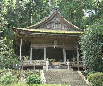 奈良県吉野「金峯神社」