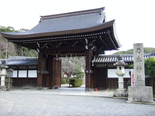 乃木神社(京都)