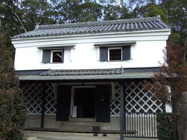 乃木神社(京都)宝物館