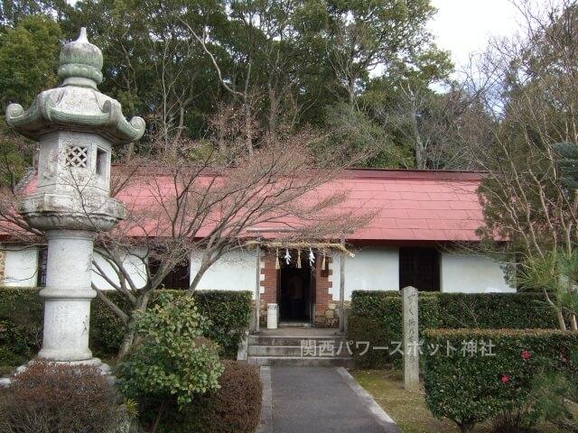 乃木神社(京都)「乃木希典記念館」