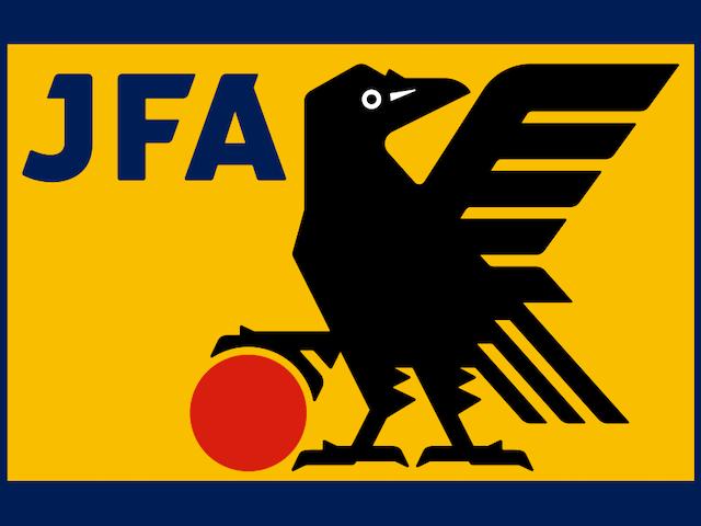 JFA財団法人「日本サッカー協会」八咫烏(ヤタガラス)
